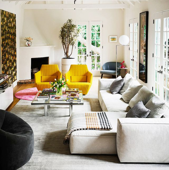 Modern Age Interior Designs Are Way Cooler Than Traditional Ones Plugeek
